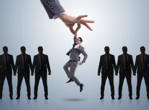 起業仲間・ビジネスパートナーの探し方と従業員の採用方法は?